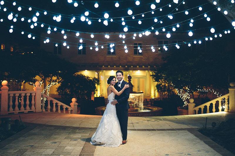 Ρομαντικά Φώτα